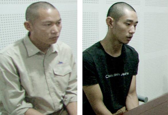 Đưa 44 người Trung Quốc nhập cảnh trái phép vào Việt Nam với giá 240 triệu đồng - Ảnh 1.