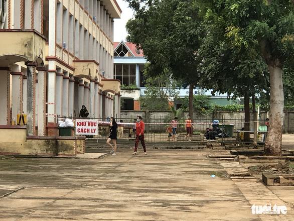 Toàn bộ nhóm F1 với COVID-19 tại Đắk Lắk đều âm tính - Ảnh 1.