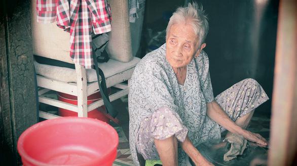 Hẻm Sài Gòn - Những đời người - Kỳ 1: Trăm năm hẻm nhà thùng - Ảnh 3.