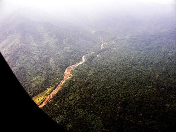 Quảng Bình hỗ trợ Lào hoàn thiện hồ sơ khu bảo tồn thiên nhiên trình UNESCO - Ảnh 1.