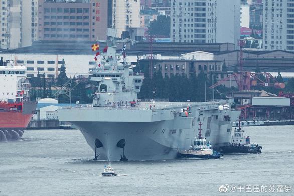 Trung Quốc đang đẩy châu Á vào cuộc chạy đua mua sắm, chế tạo vũ khí? - Ảnh 1.
