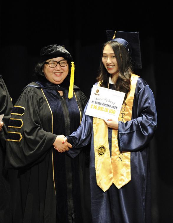 Hệ thống giáo dục quốc tế Hoa Kỳ APU - chìa khóa mở lối thành công - Ảnh 3.