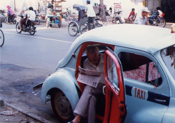 Cựu tổng lãnh sự Canada: Rời Việt Nam, nhớ nhất con người nơi đây - Ảnh 9.