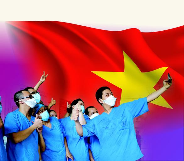 Quốc khánh 2-9, Việt Nam nhìn về tương lai từ đại dịch - Ảnh 3.