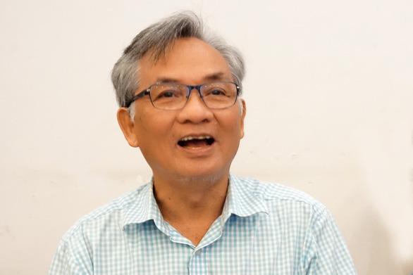 Đọc Tuổi Trẻ qua mắt Huỳnh Sơn Phước - Ảnh 2.