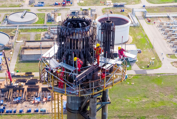 Petrovietnam: 45 năm sứ mệnh tìm dầu - Ảnh 1.
