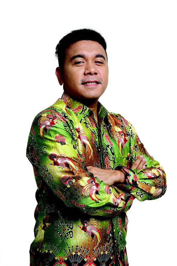 7 bạn trẻ làm cố vấn cho Tổng thống Indonesia để phụng sự tổ quốc - Ảnh 3.