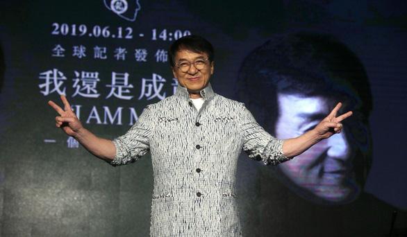 Hai căn hộ sang của Thành Long ở Bắc Kinh bị tịch thu, rao bán - Ảnh 2.