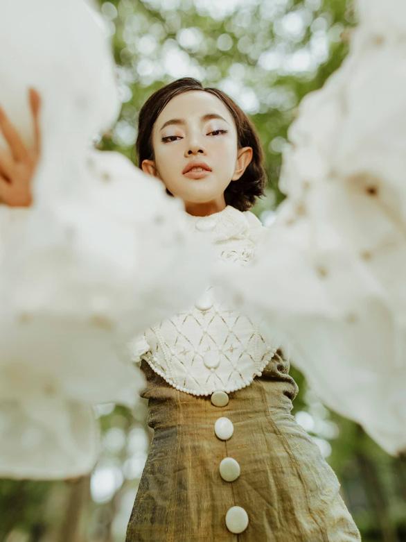 Châu Bùi: Không ngại khó, không ngại khổ, chỉ sợ một màu và đứng yên - Ảnh 3.