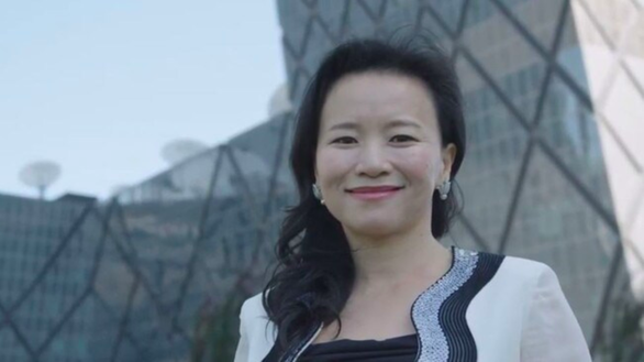 Bắc Kinh bắt nhà báo Úc làm việc cho đài truyền hình Trung Quốc - Ảnh 1.
