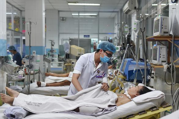 Thuốc giải độc tố trong patê Minh Chay: rất hiếm, giá 185 triệu đồng/lọ - Ảnh 1.
