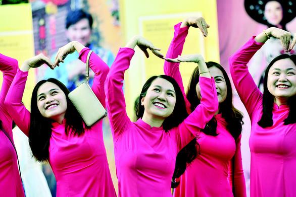 Quốc khánh 2-9, Việt Nam nhìn về tương lai từ đại dịch - Ảnh 1.