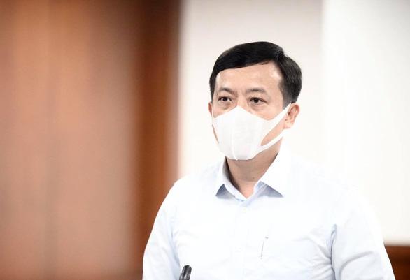 Xem xét bãi nhiệm tư cách đại biểu Quốc hội, đình chỉ chức vụ ông Phạm Phú Quốc - Ảnh 2.