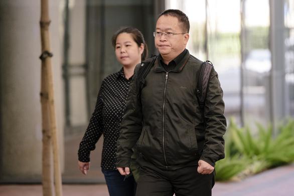 Mỹ bỏ tù giáo sư Trung Quốc ăn cắp bí mật thương mại và gián điệp kinh tế - Ảnh 1.