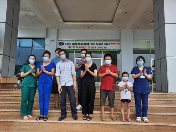 Việt Nam tiếp tục 0 ca COVID-19 mới, Bộ Y tế kêu gọi 5K trong bình thường mới - Ảnh 1.