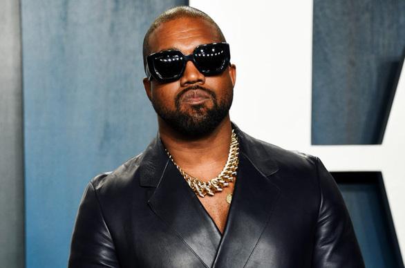 Kanye West phủ nhận Đảng Cộng hòa chi tiền anh tranh cử tổng thống: Tôi còn giàu hơn cả Trump! - Ảnh 5.