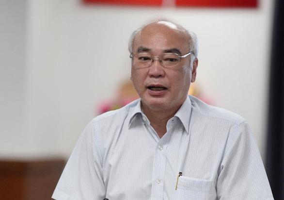 Xem xét bãi nhiệm tư cách đại biểu Quốc hội, đình chỉ chức vụ ông Phạm Phú Quốc - Ảnh 3.