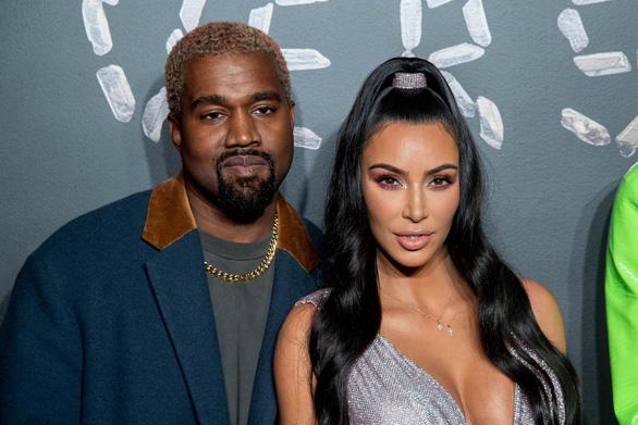 Kanye West phủ nhận Đảng Cộng hòa chi tiền anh tranh cử tổng thống: Tôi còn giàu hơn cả Trump! - Ảnh 3.