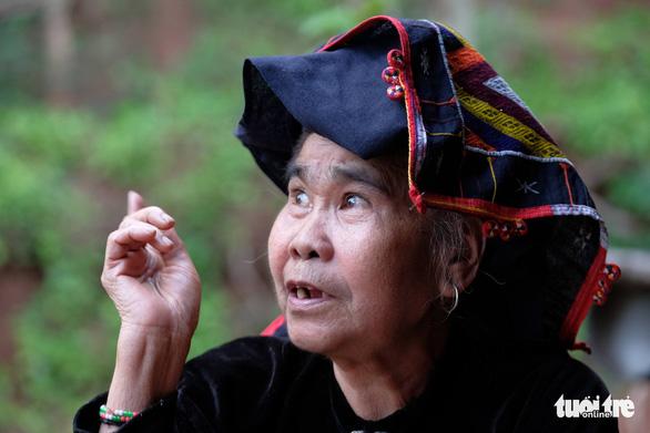 Gặp lại em gái Yên Châu bắn rơi máy bay thần sấm Tết độc lập 1965 - Ảnh 2.