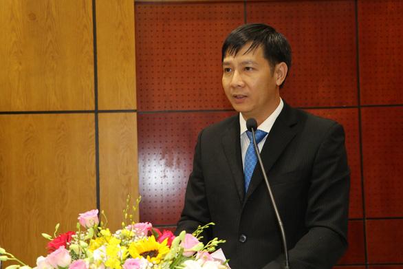 Ông Nguyễn Thành Tâm làm bí thư Tỉnh ủy Tây Ninh - Ảnh 1.