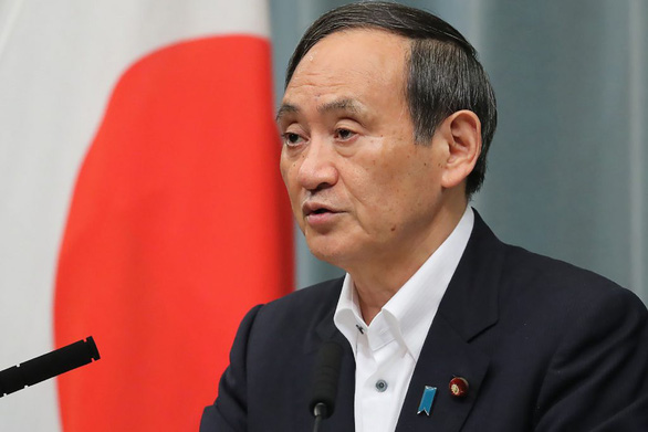 Japanese prime minister Yoshihide Suga wants to reform the Ministry of Health - Photo 1.