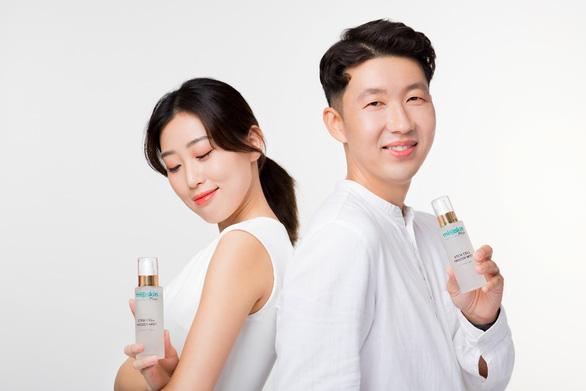 Xịt dưỡng Mioskin Plus chính thức ra mắt tại Việt Nam - Ảnh 3.