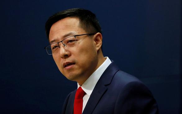 Bắc Kinh nói Mỹ vi phạm nhân quyền khi tước visa 1.000 du học sinh Trung Quốc - Ảnh 1.