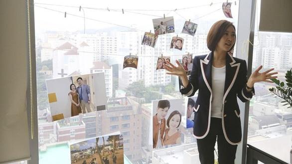 Chuyện tình của những cô gái Triều Tiên trốn sang Hàn Quốc - Ảnh 3.