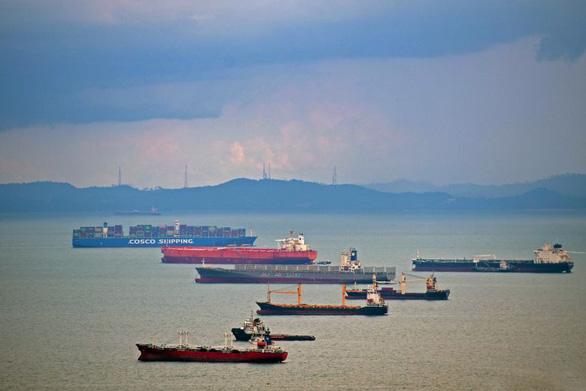 Cướp biển, tội phạm trên các vùng biển châu Á tăng kỷ lục - Ảnh 1.
