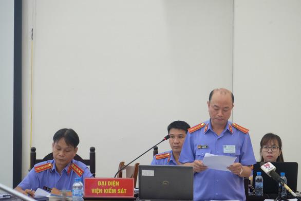VKS: Không cần thiết trả hồ sơ vụ án xảy ra tại Đồng Tâm - Ảnh 1.