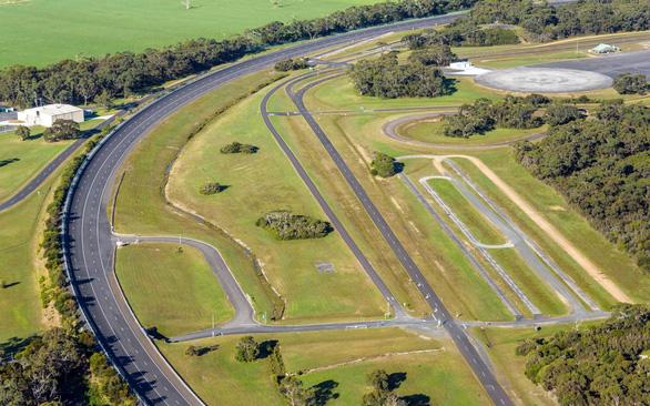 VinFast qua Úc mua trung tâm thử nghiệm xe GM - Ảnh 1.