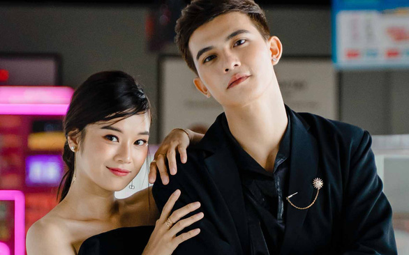 Phim Việt nỗ lực cứu vãn một năm khó khăn - Ảnh 1.