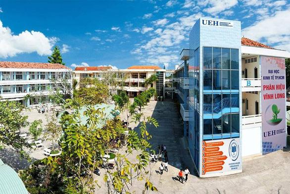 ĐH Kinh tế TP.HCM tuyển sinh đào tạo 100 sinh viên du học đi để trở về - Ảnh 1.