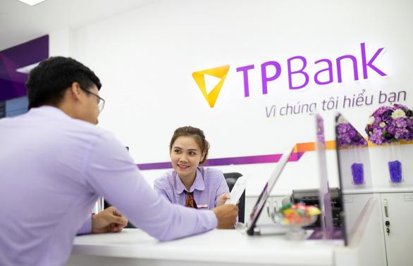 Gần 30.000 khách hàng đăng ký mở tài khoản tại TPBank qua eKYC trong tháng đầu tiên - Ảnh 2.