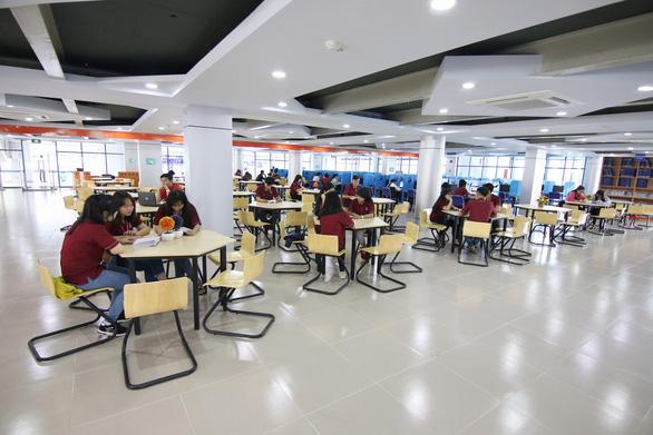 Lời cam kết từ trường ĐH Nguyễn Tất Thành - Ảnh 2.