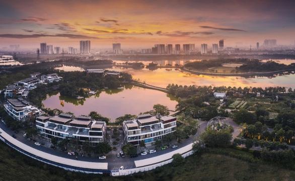 Triết lý kinh doanh của Gamuda Land Việt Nam: Uy tín, tiên phong và tâm huyết - Ảnh 2.