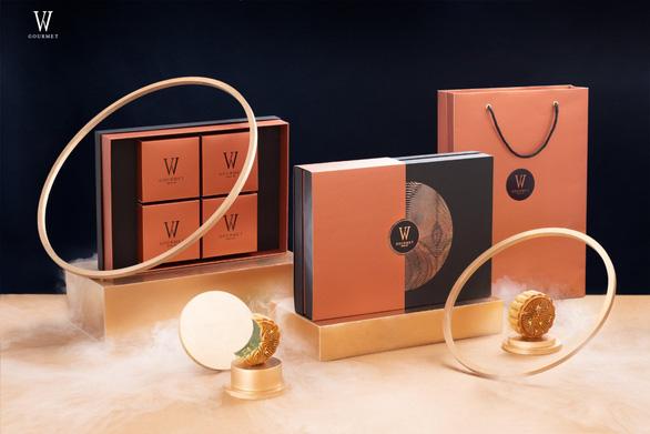 Bộ sưu tập bánh trung thu Colors of the moon - Quà tặng ý nghĩa dành cho doanh nghiệp, đối tác - Ảnh 1.