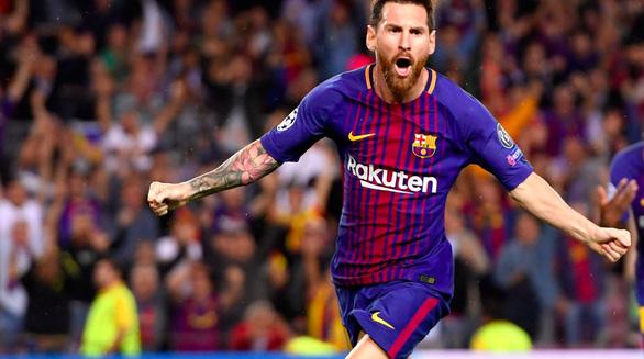 Budweiser đồng hành cùng Messi lan toả thông điệp 'Chất Vua không lùi bước' - Ảnh 1.