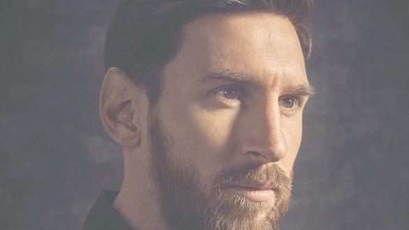Budweiser đồng hành cùng Messi lan toả thông điệp 'Chất Vua không lùi bước' - Ảnh 3.