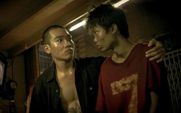 Ròm - bộ phim gan góc của điện ảnh Việt - Ảnh 6.