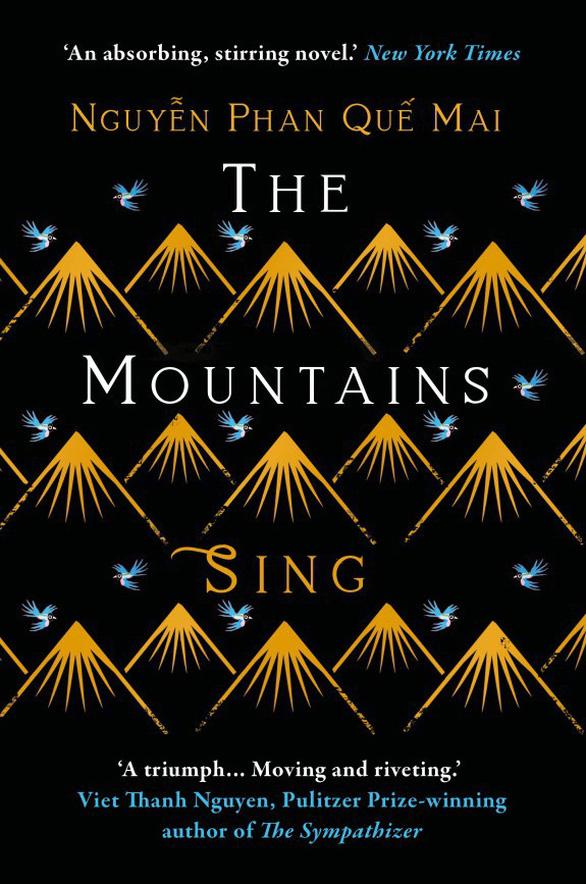 Những ngọn núi của Nguyễn Phan Quế Mai hát ở Anh - Ảnh 1.