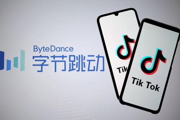 ByteDance đàm phán với Mỹ để tránh phải bán TikTok - Ảnh 1.