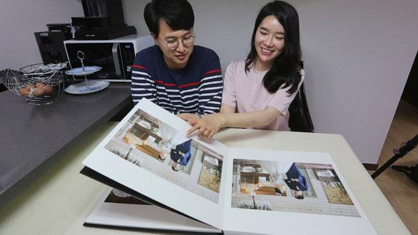 Chuyện tình của những cô gái Triều Tiên trốn sang Hàn Quốc - Ảnh 1.