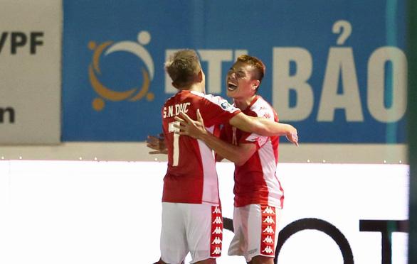 Loại hai đội hạng dưới, CLB TP.HCM và Hà Nội gặp nhau ở bán kết Cúp quốc gia 2020 - Ảnh 6.