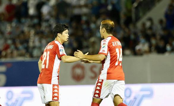 Loại hai đội hạng dưới, CLB TP.HCM và Hà Nội gặp nhau ở bán kết Cúp quốc gia 2020 - Ảnh 8.