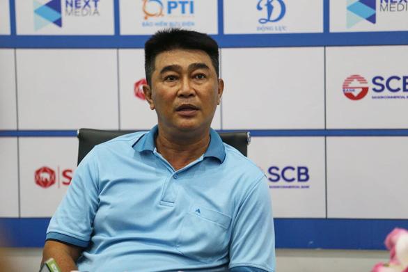 HLV Chung Hae Soung: Công Phượng dự bị vì cầu thủ khác phong độ tốt hơn - Ảnh 3.