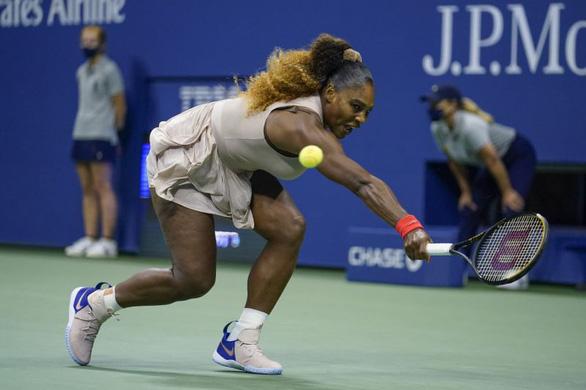 Ngược dòng trước Serena, Azarenka gặp Naomi Osaka ở chung kết Mỹ mở rộng - Ảnh 2.