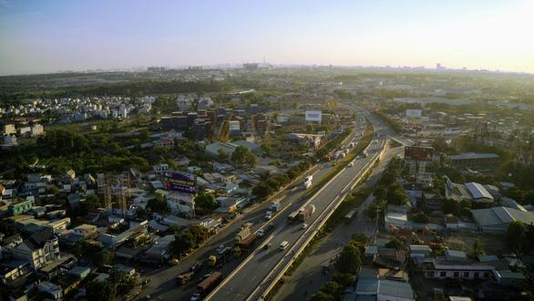 2.200 tỉ xây cầu Nhơn Trạch nối TP.HCM -  Đồng Nai - Ảnh 2.