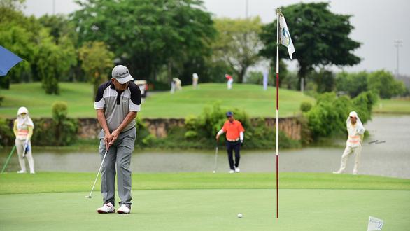 giải golf for start-up 2020 dự kiến diễn ra vào tháng 9 năm nay