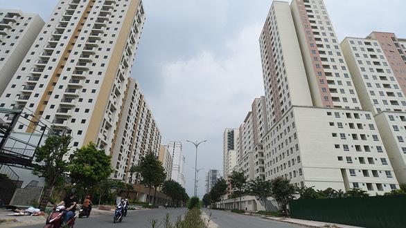 Giải cứu hơn 9.400 căn hộ tái định cư ở TP.HCM bị bỏ hoang - Ảnh 2.